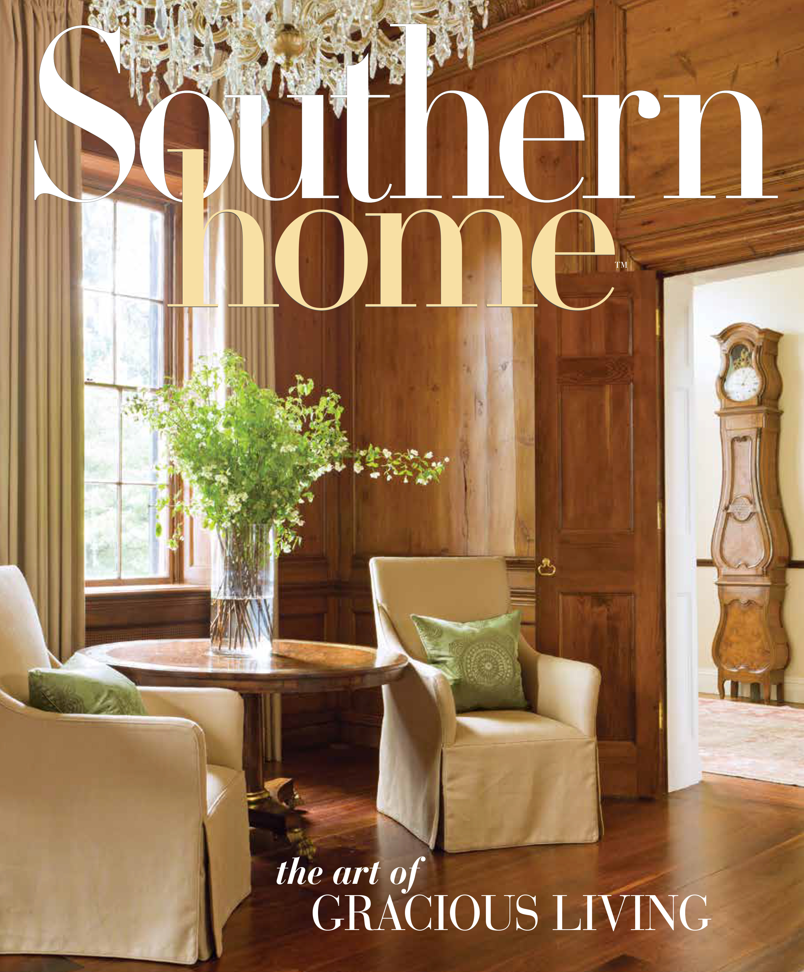Southern Home Fall 2016