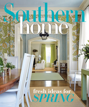 Southern Home Spring 2016