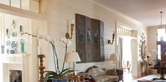 Photographed By: Marcy Black Simpson - Southern Home