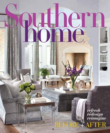 Southern Home January/Februrary 2017