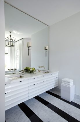 Designer Allyson Runnels Modern M 233 Lange Southern Home
