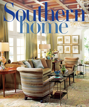 Southern Home Fall 2015
