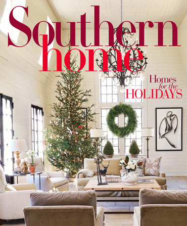 Southern Home Holiday 2016
