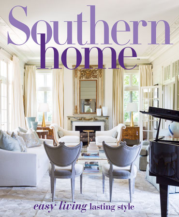 Southern Home Summer 2016