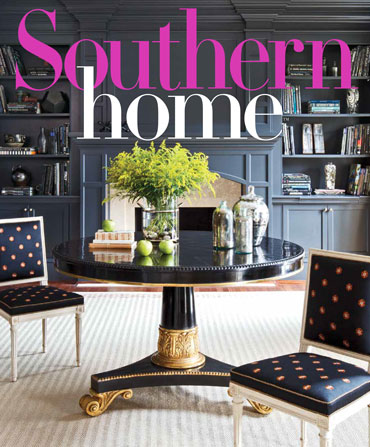 Southern Home Winter 2016