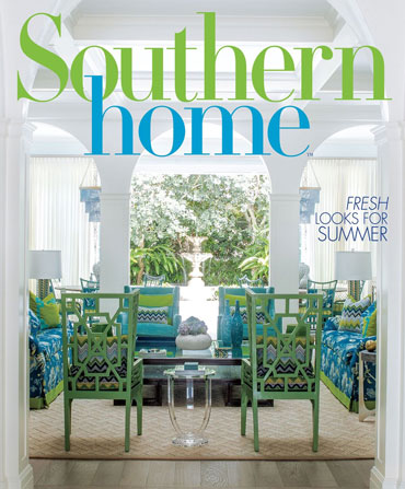 May/June 2017 Southern Home