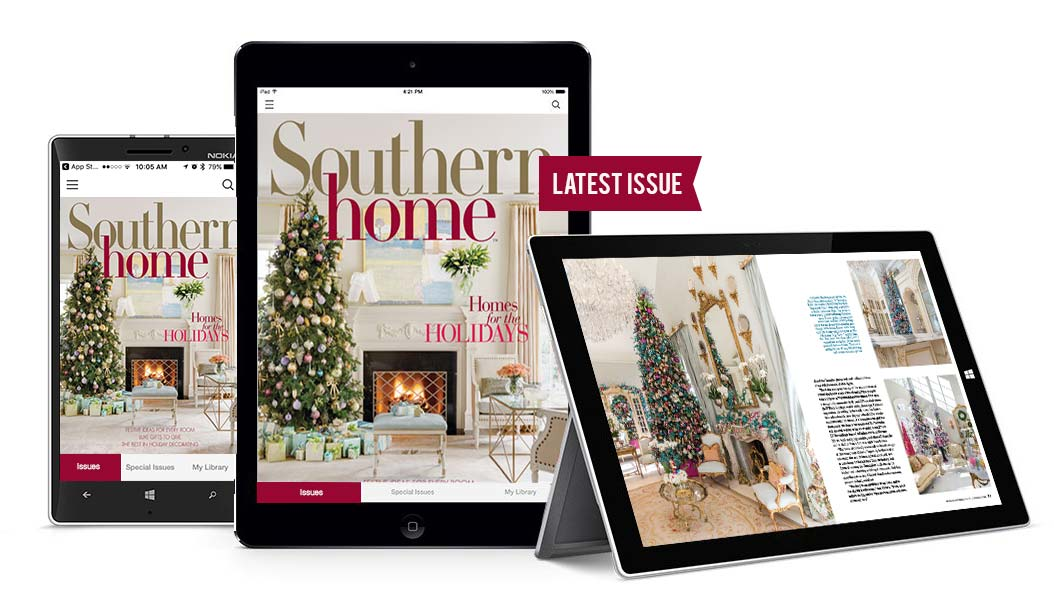 Digital Edition November December Southern Home Magazine
