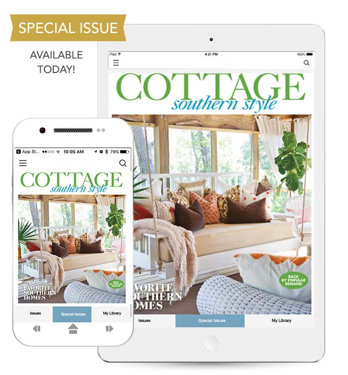 Cottage Southern Style SIP 2017