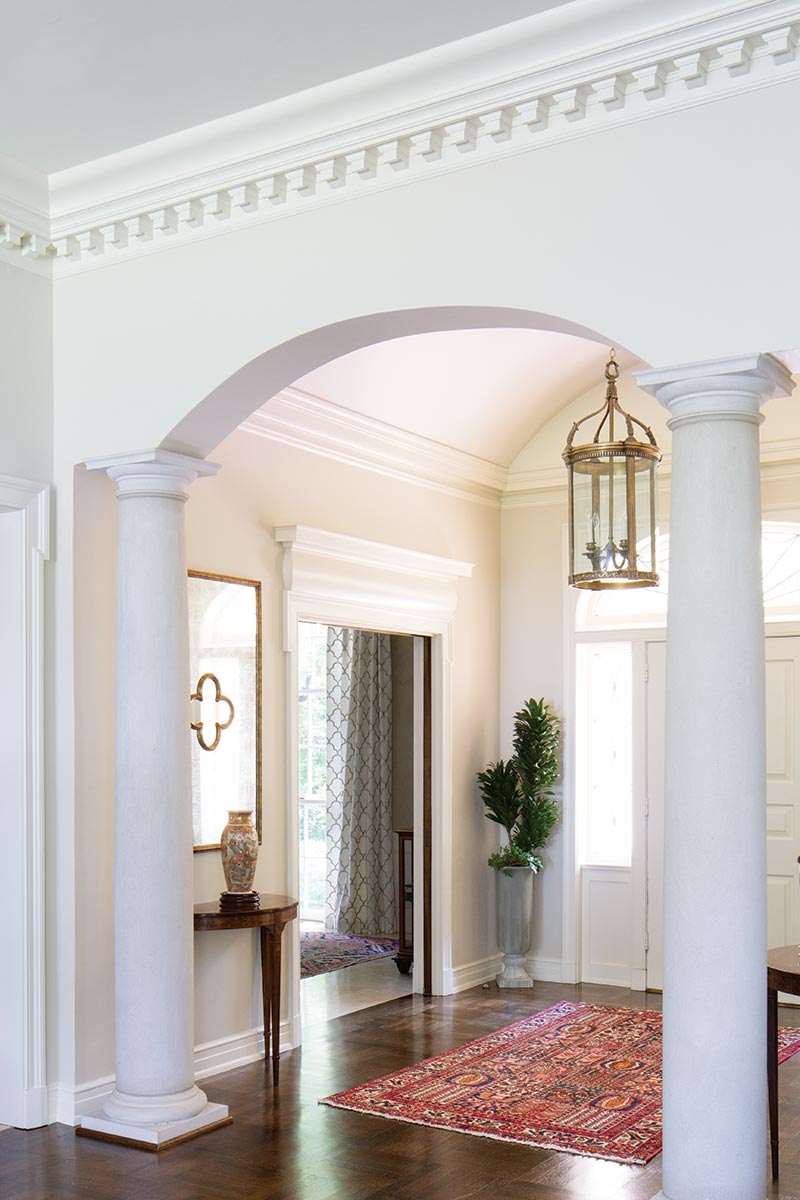 A Birmingham Ranch Redesign Southern Home Magazine