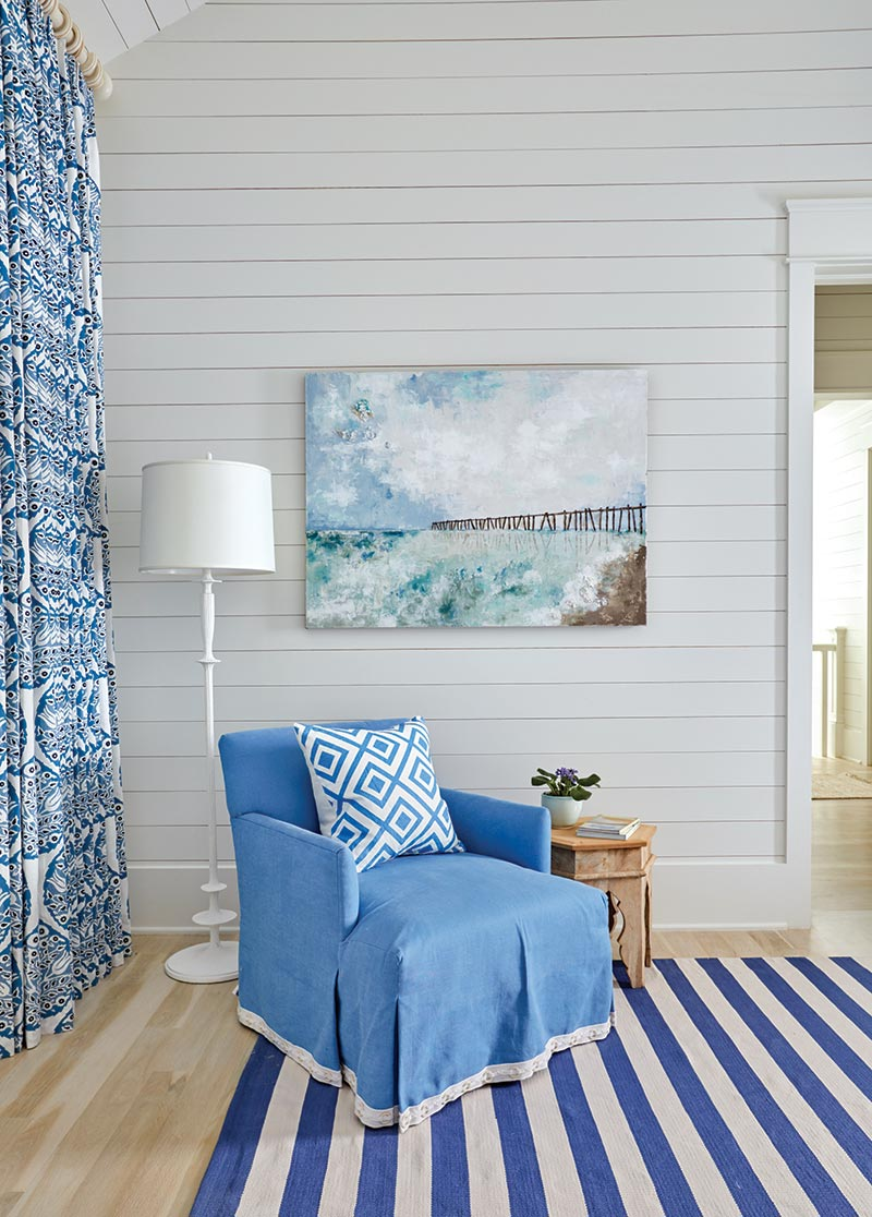 A Vacation Home Designed For Family Fun - Southern Home Magazine