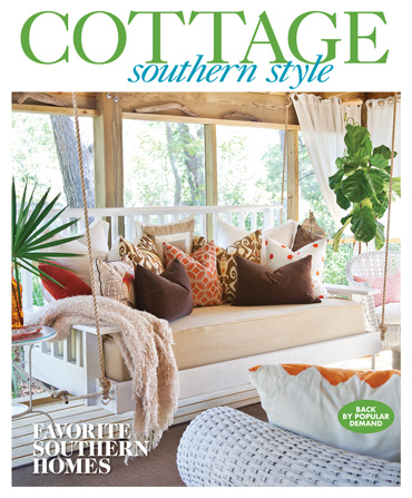 Southern Cottage Style 2017