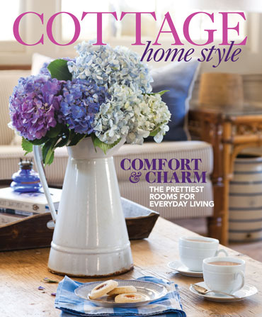 Southern Home Cottage Home Style