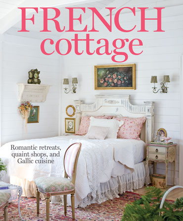 Southern Home French Cottage SIP 2016