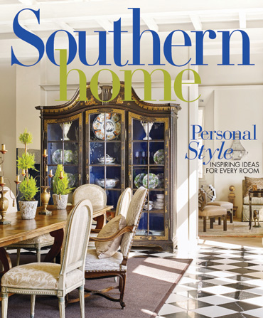 Image result for image of southern home magazine