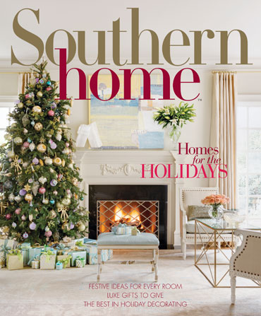 southern home novdec 17 cover