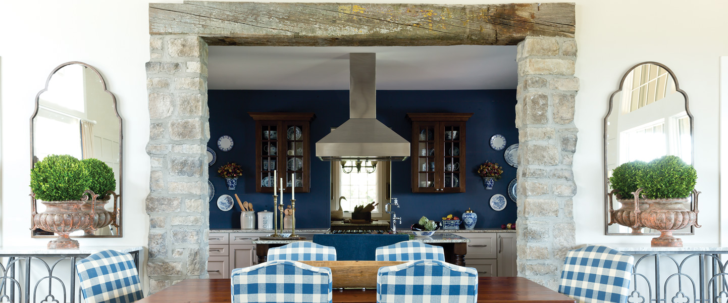 Southern Home Inspiration