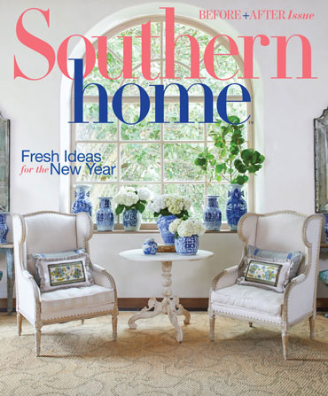 Southern Home January/February 2018 - Southern Home Magazine