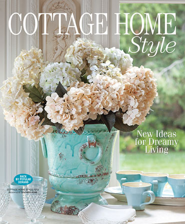 Cottage Home Style 2018 Southern Home Magazine