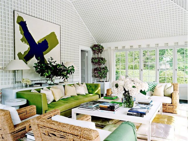 Best Interior Design Inspiration Instagram: 8 Instagram Accounts for the Best Interior Design Inspiration rh:southernhomemagazine.com,Design