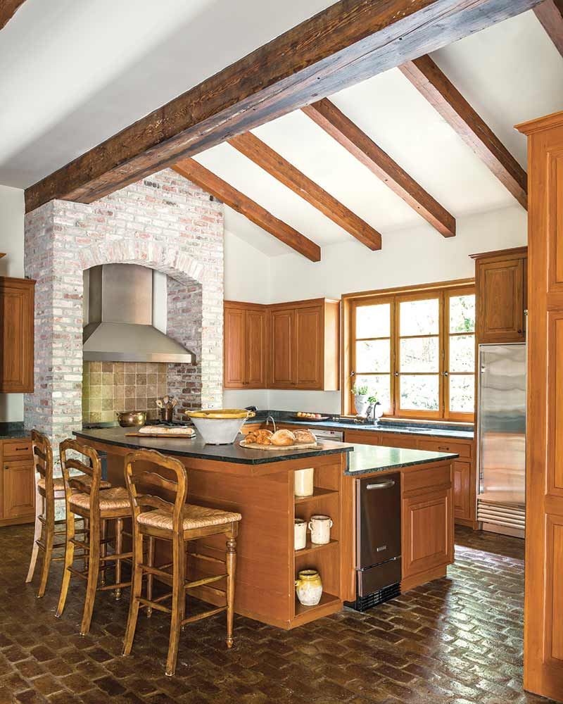 How To Design The Kitchen You Ve Always Wanted Southern Home Magazine