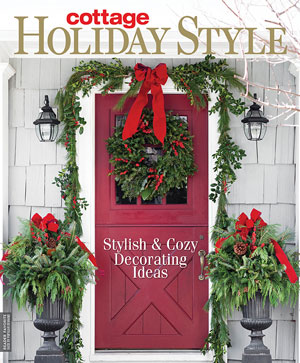 Cottage Holiday Style 2018 - Southern Home Magazine