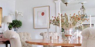Betsy Stires Dining Room