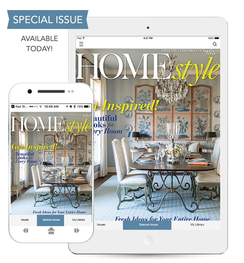 Home Style 2019 cover