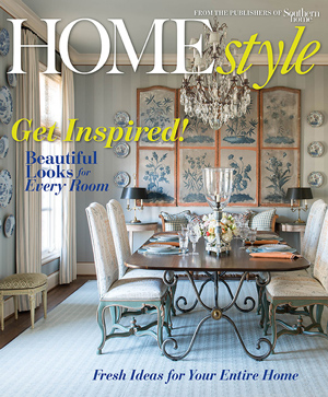 Home Style 2019 Southern Home Magazine