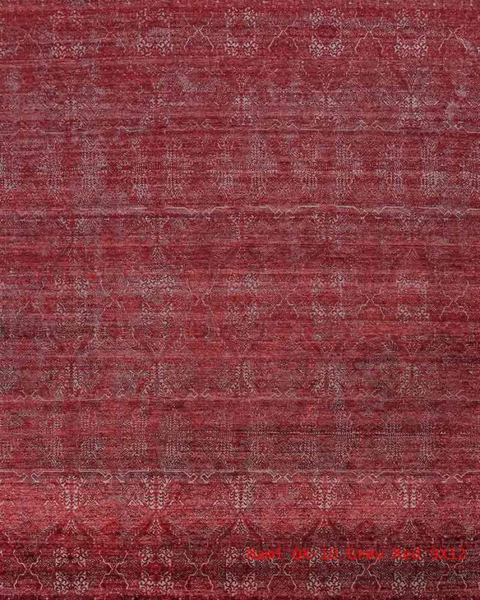 Patterson Flynn Martin – Nami Hand-Knotted Rug