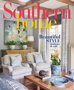 Single Issues Archives Southern Home Magazine