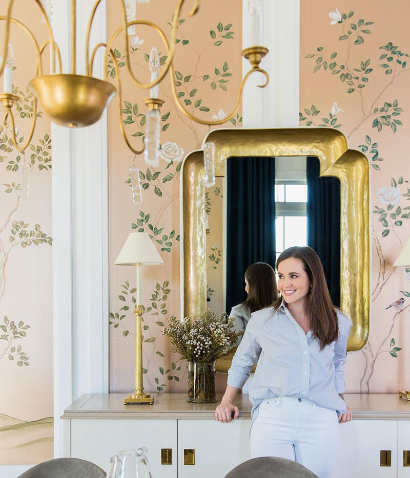 Design Destination Where Marie Flanigan Shops In Houston Tx Southern Home Magazine