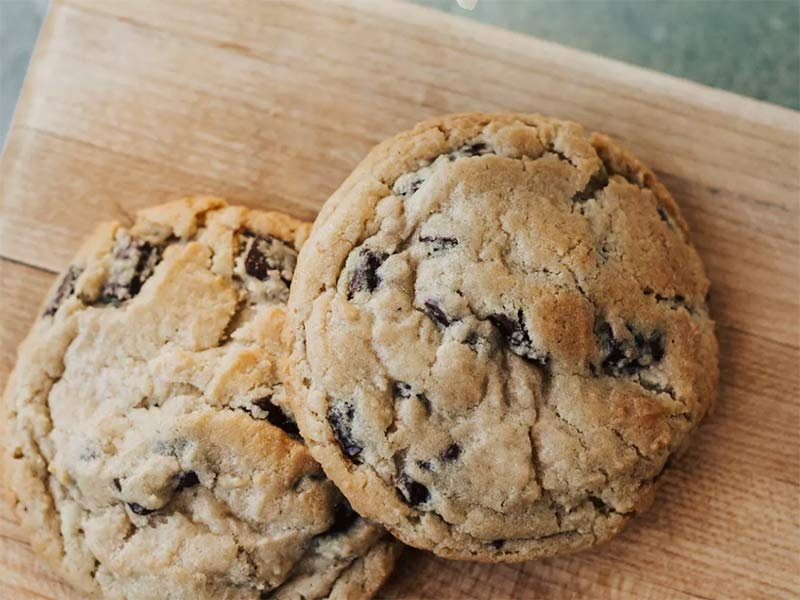 cookie from Tiny Boxwoods