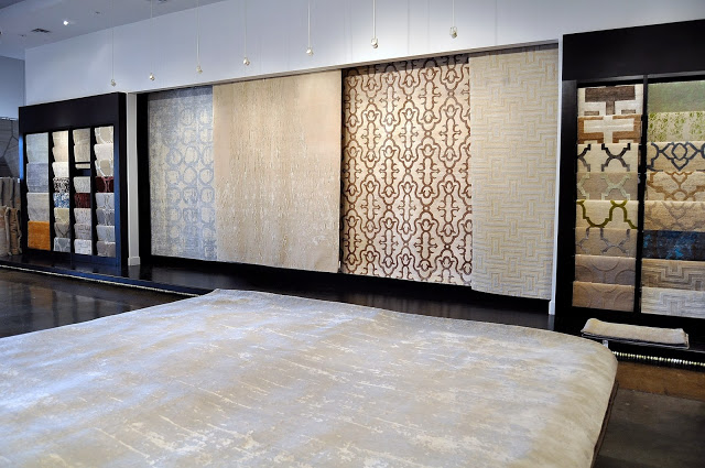 Madison Lily Rugs
