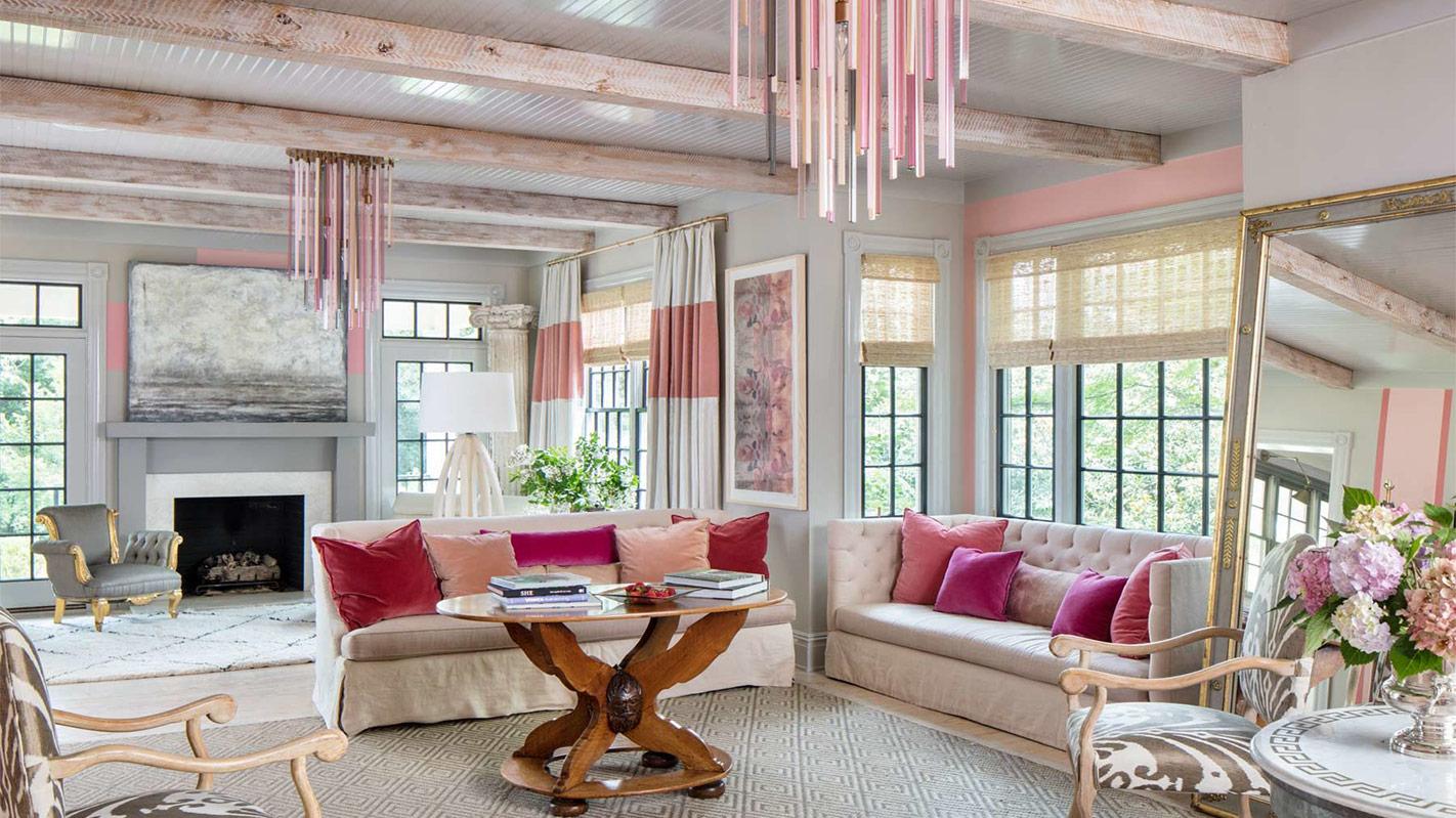 Design Destination Janie Molster S Shopping Guide To Richmond Va Southern Home Magazine