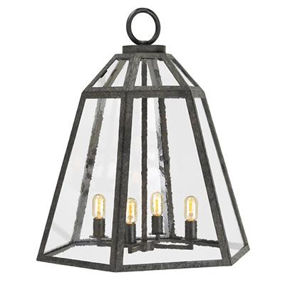Gregorius | Pineo lantern