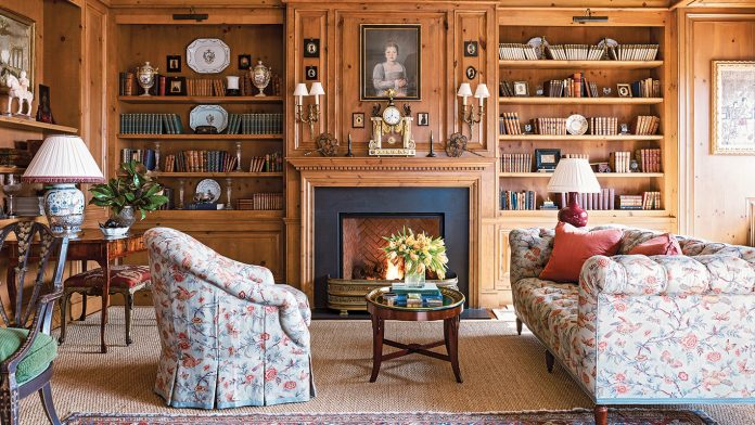 Book Review: The Well Adorned Home