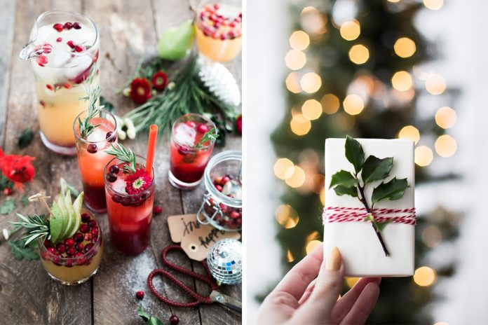 Dos and Don'ts for Holiday Entertaining