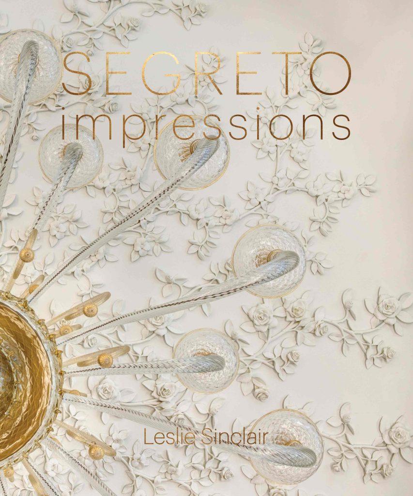 Book Review: <i>Segreto Impressions</i>