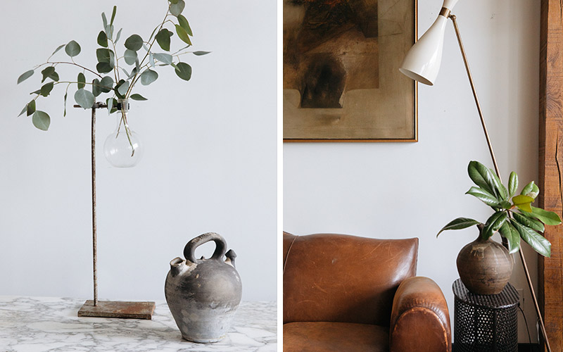 Robin Rain's Top 8 Tips for Placing Antiques at Home